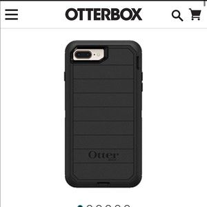 Otterbox Defender Pro Series Rugged Protection
